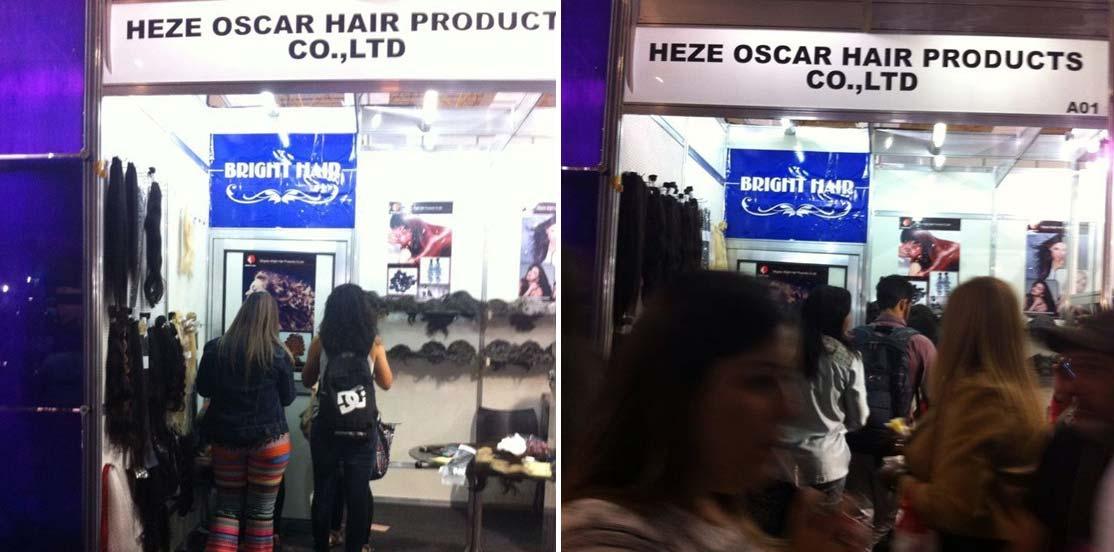 2015 Hair Brasil Profissinal